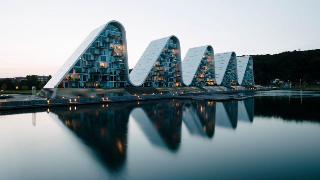 European Prize for Architecture